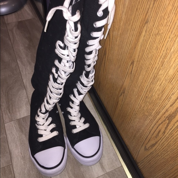 converse style boots